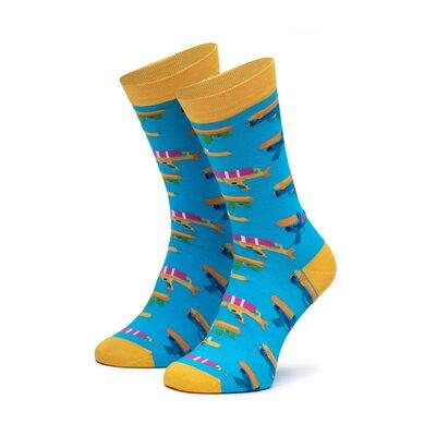 Levně Ponožky ACCCESSORIES AW21FIL-03 r.41/43