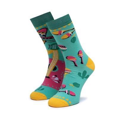 Levně Ponožky ACCCESSORIES AW21FIL-07 r.41/43
