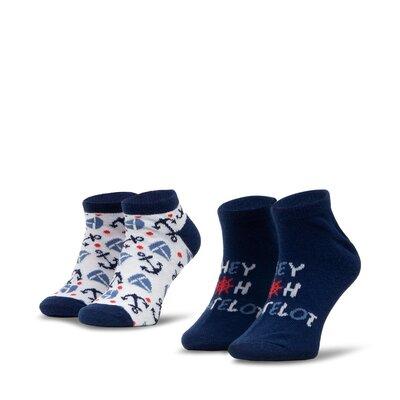 Levně Ponožky a Punčocháče Action Boy UD16-9932-3