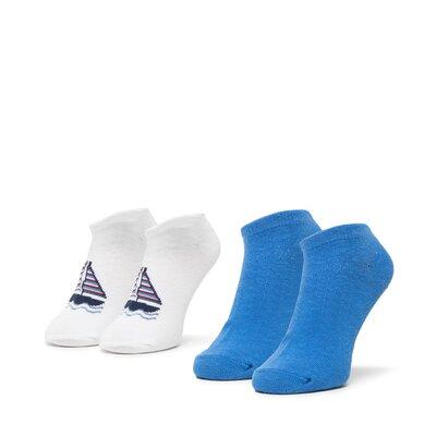 Levně Ponožky a Punčocháče Action Boy UD16-9932-1