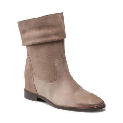 Levně Kotníkové boty Badura Alegra-08