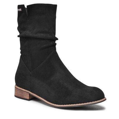 Levně Kotníkové boty Clara Barson WS14087-02-B