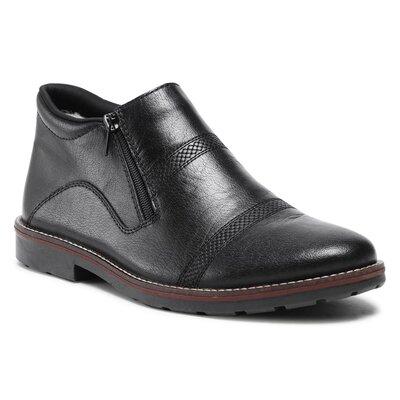 Levně Kotníkové boty Rieker 15381-00