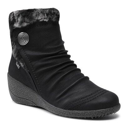Levně Kotníkové boty Rieker Y0363-01