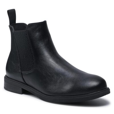 Levně Kotníkové boty Clara Barson WS2666-16 Imitace kůže/-Ekologická kůže