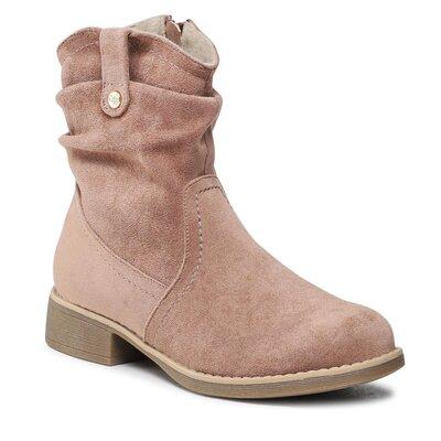 Levně Kotníkové boty Clara Barson WYL2895-1