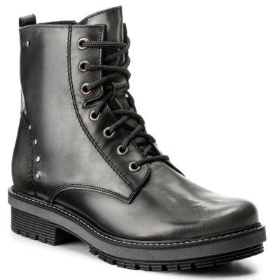 Šnurovacia obuv Lasocki MAGNOLIA-01 koža(useň) lícová