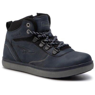 Levně Šněrovací obuv SPRANDI EARTH GEAR CP40-837JZ-1