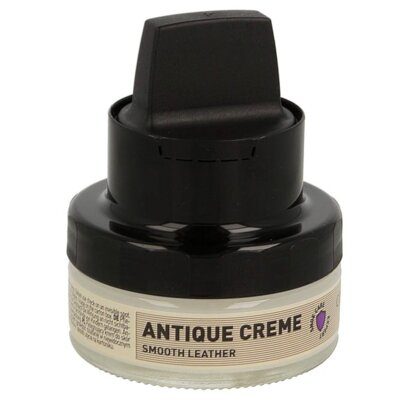 Levně Kosmetika pro obuv Coccine Antique Creme 55/04/50/01A/v3