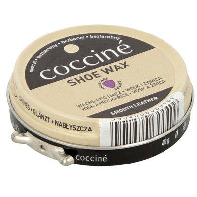 Levně Kosmetika pro obuv Coccine Shoe Wax 55/32/40B/Zv4 /A