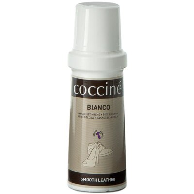 Levně Kosmetika pro obuv Coccine Bianco 55/01/75A