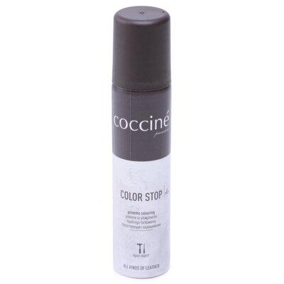 Levně Kosmetika pro obuv Coccine Kolor Stop 55/15/50/01A/v4