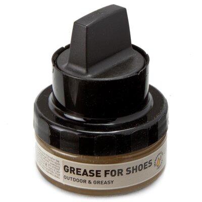 Levně Kosmetika pro obuv Coccine Grease for Shoes 55/29/50/01A/v2
