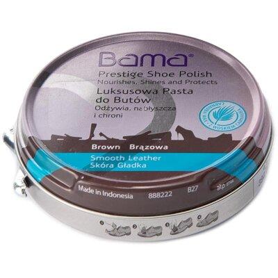 Articole cosmetice pentru încălțăminte BAMA Prestige Shoe Polish B27F  RO imagine ccc.eu
