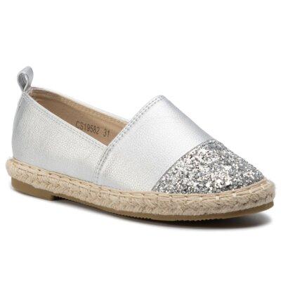 Pantofi cu toc mediu Nelli Blu CS19582 Piele ecologică -Piele ecologică imagine ccc.eu