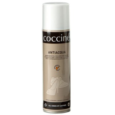 Levně Kosmetika pro obuv Coccine Antiacqua 55/58/250A