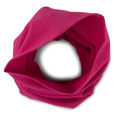 Levně Šály a šátky ACCCESSORIES 1K3-012-SS19 Textilní materiál