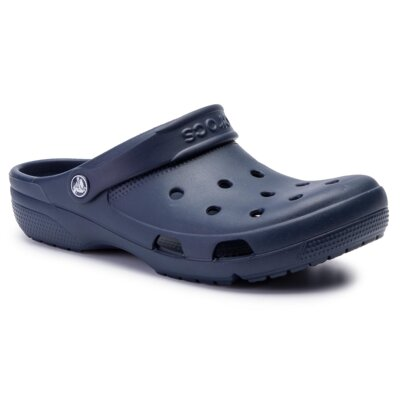 Șlapi Crocs 204151 Material plastic/-Croslite imagine