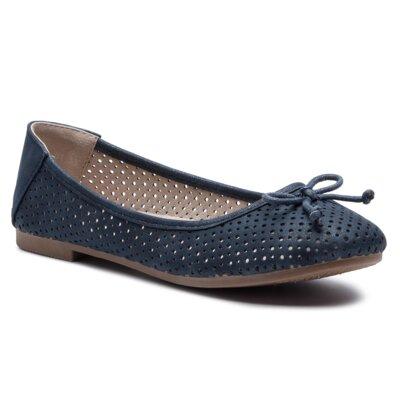 Pantofi cu toc mediu Nelli Blu CSL843-01 Piele ecologică -Piele ecologică imagine ccc.eu