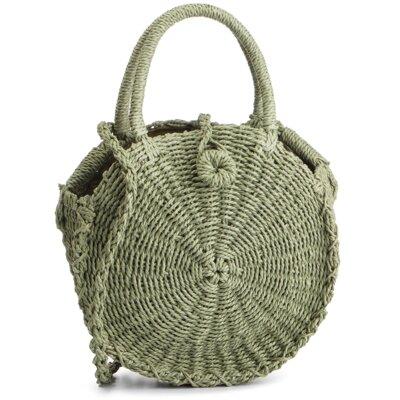 Levně Dámské kabelky DeeZee EY18072060 Velice kvalitní materiál