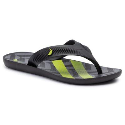 Levně Bazénové pantofle Rider 11073N Materiál/-Velice kvalitní materiál