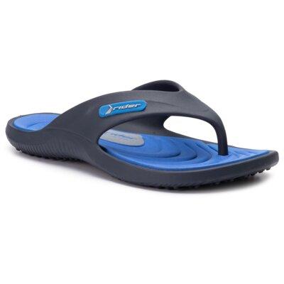 Levně Bazénové pantofle Rider 82564 Materiál/-Velice kvalitní materiál