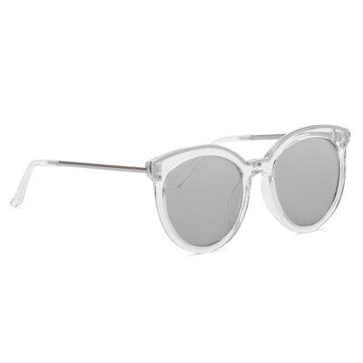 Levně Sluneční brýle ACCCESSORIES 1WA-021-SS19 Materiál - kov,Velice kvalitní materiál