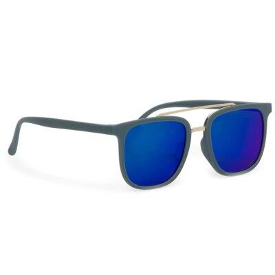 Levně Sluneční brýle ACCCESSORIES 1WA-028-SS19 Materiál - kov,Velice kvalitní materiál