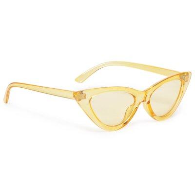 Levně Sluneční brýle DeeZee 1WA-049-SS19 Plastik