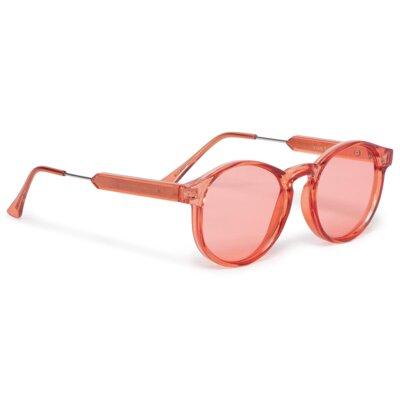 Levně Sluneční brýle DeeZee 1WA-050-SS19 Plastik