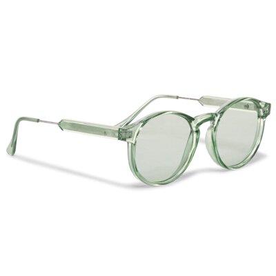 Levně Sluneční brýle DeeZee 1WA-050-SS19 Plastik,Materiál - kov