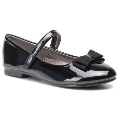 Pantofi cu toc mediu Nelli Blu CM0109-3 Piele ecologică -Piele ecologică imagine ccc.eu