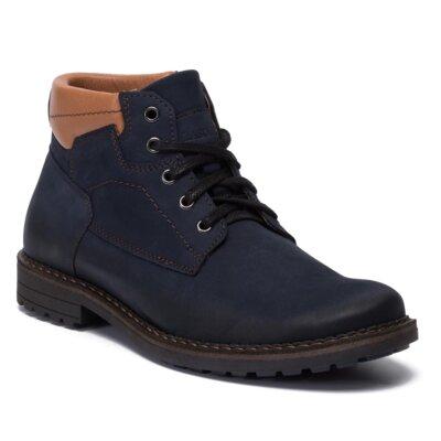 Levně Kotníkové boty Lasocki for men 9421-DIN-5