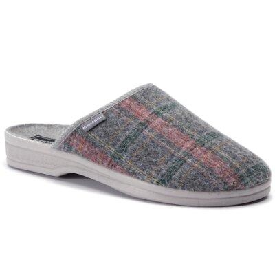 Papuci de casă Home&Relax STEP Material/-Pâslă imagine
