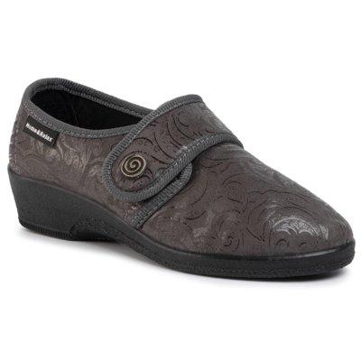 Papuci de casă Home&Relax VIENA Material -Material imagine ccc.eu