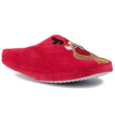 Papuci de casă Home&Relax YZDKT58072 Material -Material imagine ccc.eu