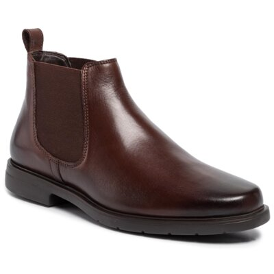 Levně Kotníkové boty Lasocki for men MI07-A775-A601-03