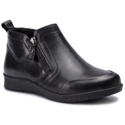 Levně Kotníkové boty GO SOFT WI23-ULA-02