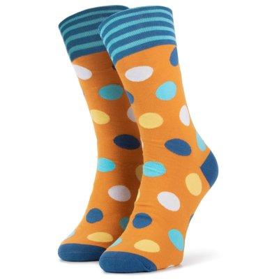 Ponožky ACCCESSORIES 079 UB174 r. 41-43 polyamid,bavlna