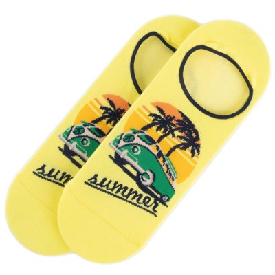 Ponožky ACCCESSORIES 098 UL011 r. 41/43 polyamid,bavlna
