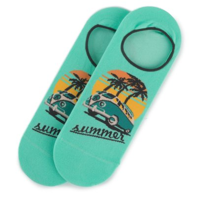 Ponožky ACCCESSORIES 098 UL010 r. 41/43 polyamid,bavlna