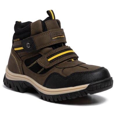 Levně Šněrovací obuv SPRANDI EARTH GEAR CP07-7027-03(IV)CH