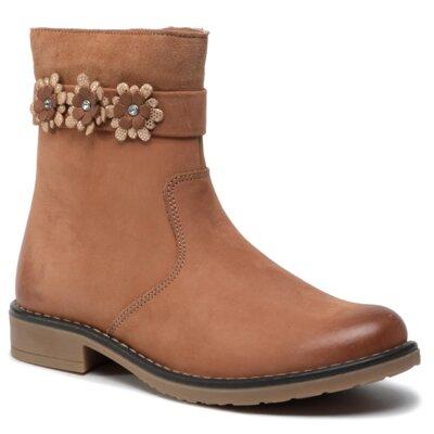 Levně Kotníkové boty Lasocki Young CI12-HAGA-21