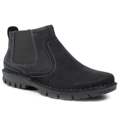 Levně Kotníkové boty GO SOFT MI07-A848-A677-01