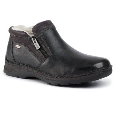 Levně Kotníkové boty GO SOFT MI07-A818-A647-01