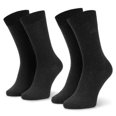 Ponožky Lasocki OMEGA 42-44 Elastan,polyamid,bavlna