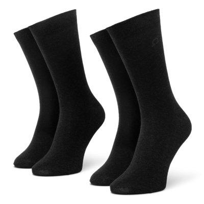 Ponožky Lasocki Omega Elastan,polyamid,bavlna