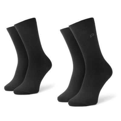 Ponožky Lasocki OMEGA 39-41 Elastan,polyamid,bavlna