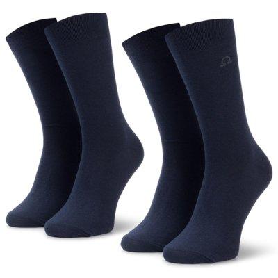 Ponožky Lasocki OMEGA 45-47 Elastan,polyamid,bavlna