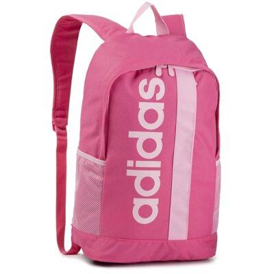 Batohy a tašky ADIDAS Lin Core Bp DT8619 látkové,koža ekologická